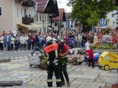 16. Hauptstraßenfest