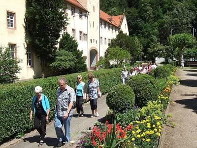 Stadtführung - Geschichte Wolfachs erleben