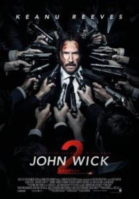 John Wick Chapter Two
