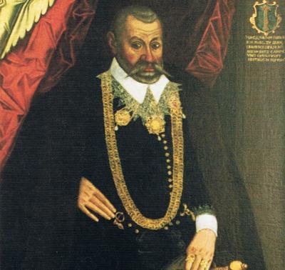 Sonderausstellung Reformation in Fürstenwalde