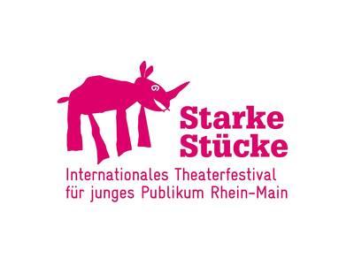 26. Internationales Theaterfestival Starke Stücke für junges Publikum Rhein-Main