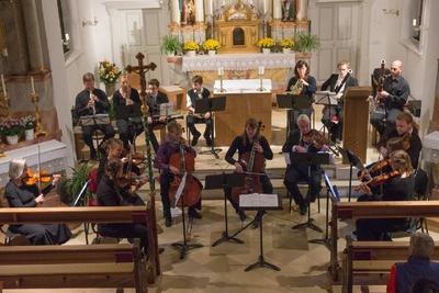 10. Kammerkonzert in der Pfarrkirche St. Antonius