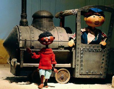 Augsburger Puppenkiste. (© Die Kiste)