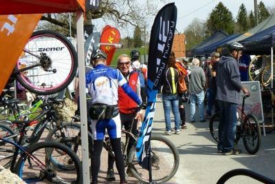 1. Ammergauer Alpen E-Bike Challenge