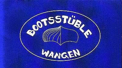 Klinghoff-Duo im Bootsstble Wangen