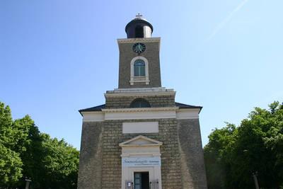 St. Marien. (© Tourismus und Stadtmarketing Husum GmbH)