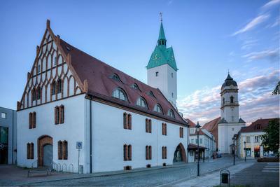 Dom St. Marien FürstenwaldeSpree