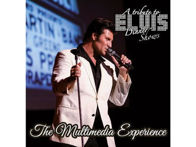 A Tribute to ELVIS Dinner Show - The Multimedia ExperienceJulia Haseloff. (© A Tribute to ELVIS Dinner Show - The Multimedia Experience)