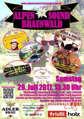 Alpensound Braunwald