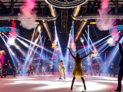 Holiday on Ice 2021 - New Show