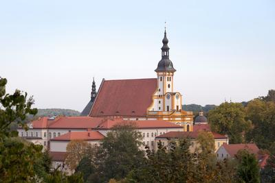 Sonderführung - Martin Luther, seine Lieder und ihre Quellen