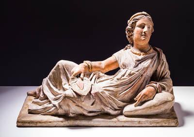 Die Etrusker - Weltkultur im antiken Italien