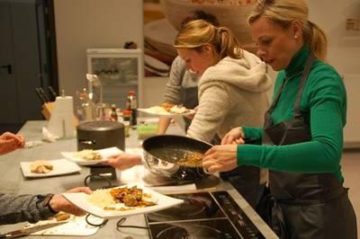 Kochkurs Bayrisch kochen