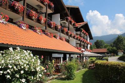 Boarischer Abend  im Hotel Schillingshof