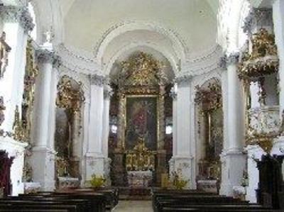 Theresienfest - Kirchweih