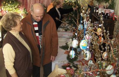 Weihnachtsmarkt Greimharting