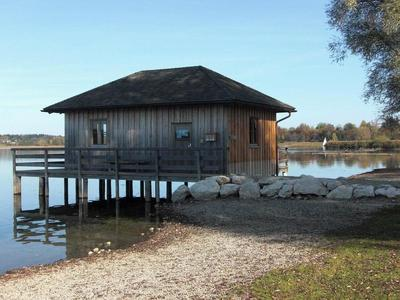 Natur- und Vogelbeobachtung in Rimsting am Chiemsee