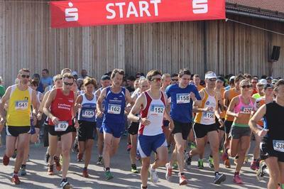 15. Attler Lauf