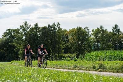 Ganztags-Radtour