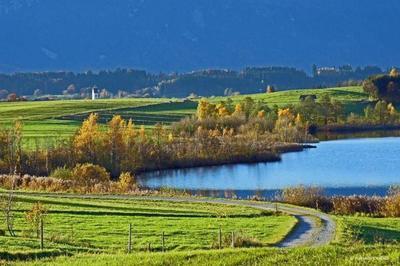 Herbstwanderung mit dem Verschönerungsverein Murnau e.V.