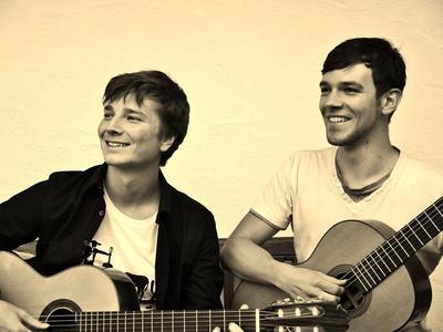 Thomas Beer & Markus Lohmeier