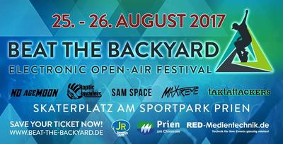 BEAT THE BACKYARD FESTIVAL