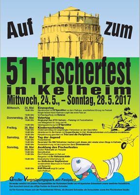 Kelheimer Fischerfest