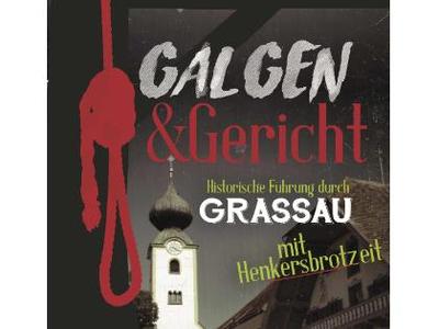 GALGEN & GERICHT Historische Fhrung mit anschl. Henkersbrotzeit