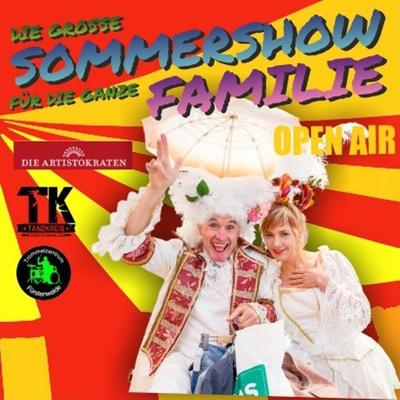 Bild Sommershow, Kulturfabrik Fürstenwalde