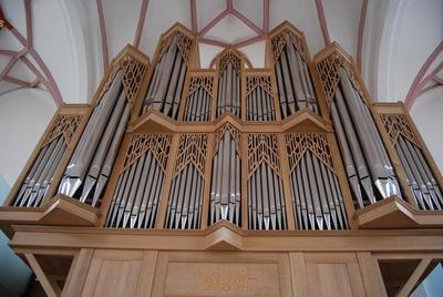 Neustdter Orgelnacht