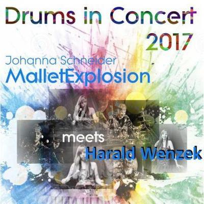 Drums in Concert Kulturfabrik Fürstenwalde