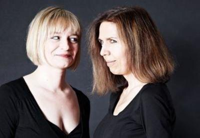 Susi Weiss & Constanze Baruschke