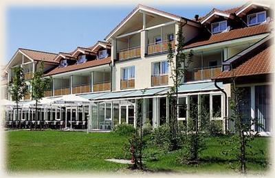 Frühstücksbüfett a la carte beim Hotel Herzog Heinrich in Arrach