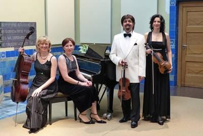 Interner Link zur Veranstaltung: Clara-Schumann-Wochenende -