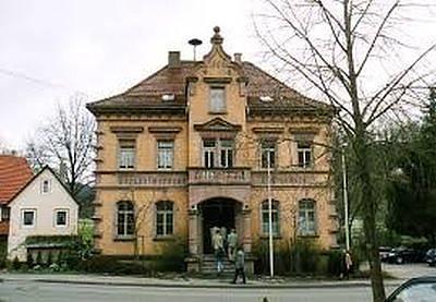 Jdische Geschichte in Buttenhausen