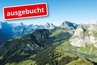 Südostschweiz Wandertage - Etappe Braunwald - Hätzingen