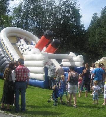 Kinderbärchenfest