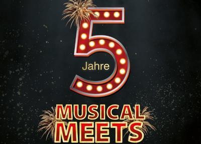 5 Jahre Musical meets...