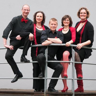 Five Live - A cappella Abend