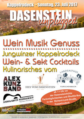 DASENSTEIN unplugged