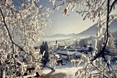 26. Alpenländisches  Adventsingen