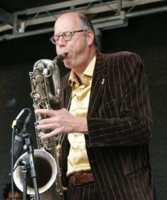 Michael Lutzeier Quintett feat. Christian Magnusson