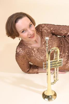 Annette Neuffer Quintett - Swing Till Sunrise