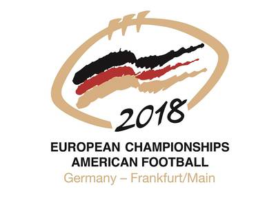 European Championships American Football 2018American Football Verband Deutschland e.V.. (© European Championships American Football 2018)