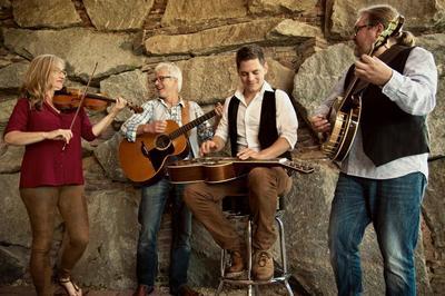 Medley Folkband Irish Christmas