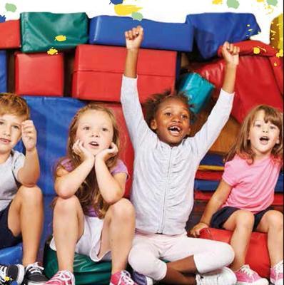 Kinder Kultur Festival Kostenloser Workshoptag