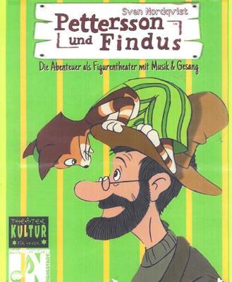 Figurentheater Ingolstadt prsentiertPettersson und Findus