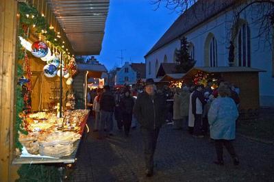 Andreasmarkt Neustadt. (© Hans Pirthauer)