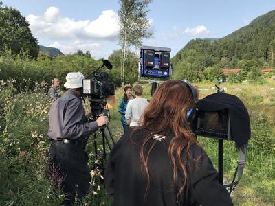 Bayerisches Fernsehen -Unkraut-