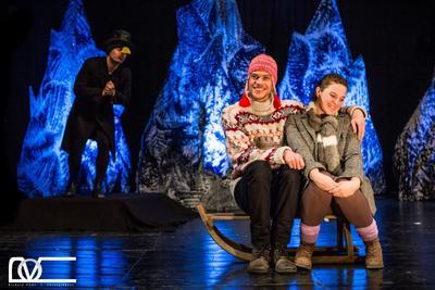 Die Schneekönigin - Das Musical für die ganze Familie